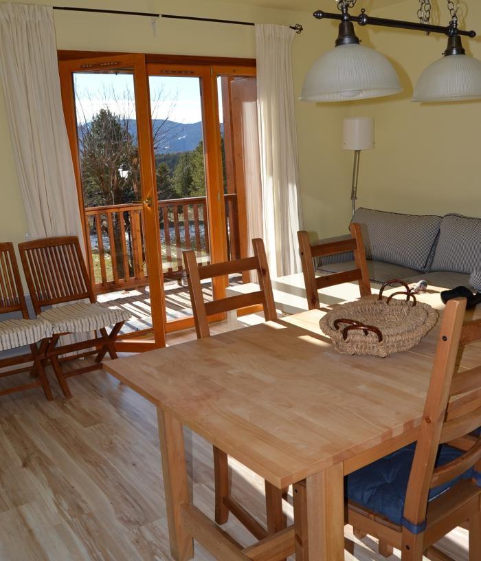 Location Appartement Font-Romeu